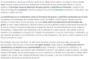 Dmedicina dermatologo madrid