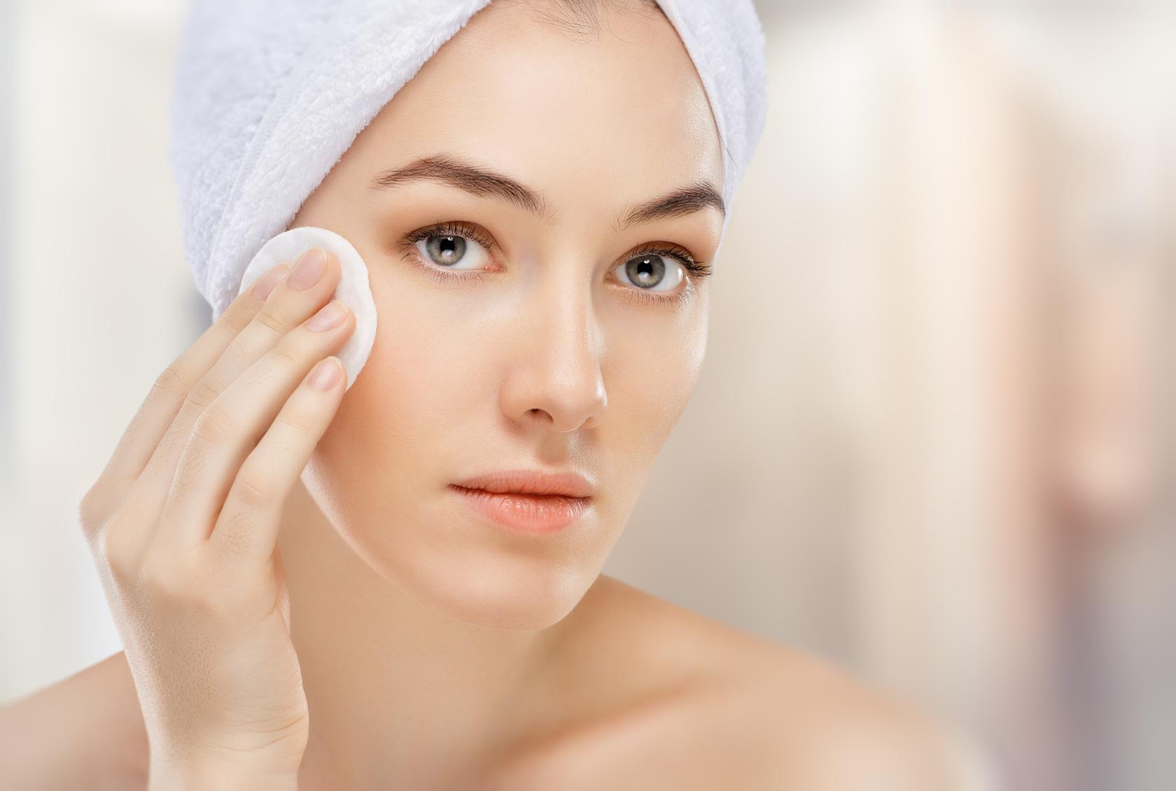 rutina hidratacion dermatologia estetica