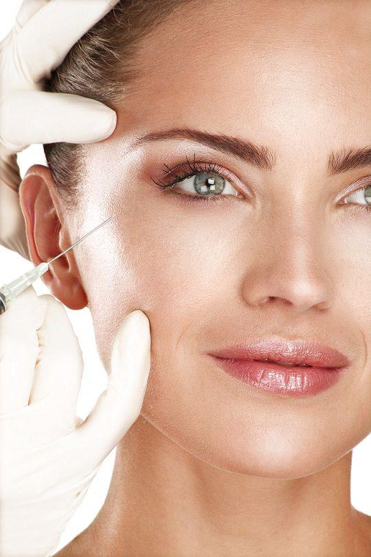 Mesoterapia facial tratamiento clínica dermatológica