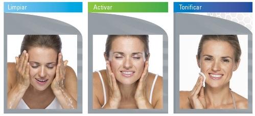 cuidado facial - consejos dermatologo madrid