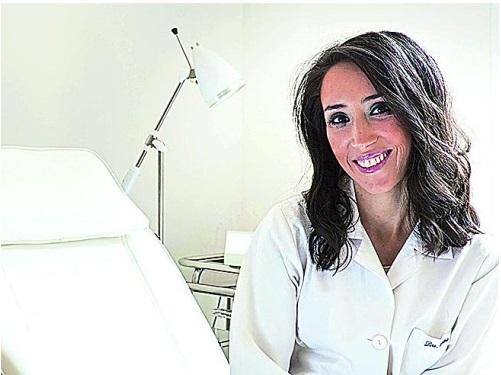 Dra. Cristina Eguren clínica dermatológica