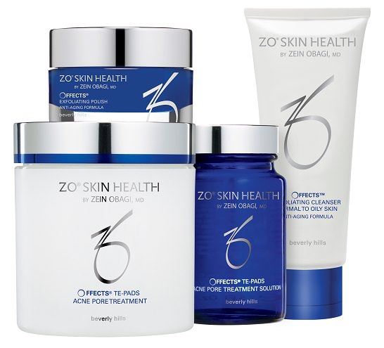 gama productos zo skin health madrid