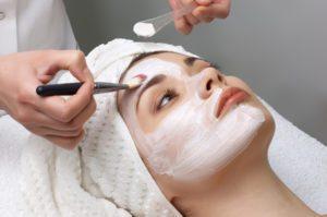dermatologa madrid peeling quimico