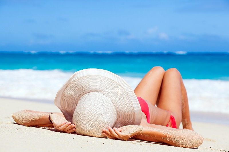 exposición al sol - Eguren, dermatólogo en madrid