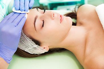 tratamiento de acné - rejuvenecimiento piel