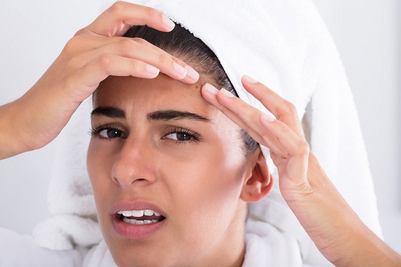 Mejor tratamiento del acné - Dermatólogo Madrid - Clínica Eguren