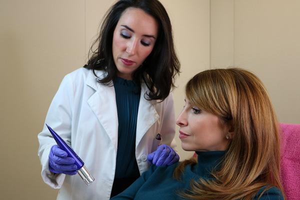 Tratamiento Dermatología Clínica