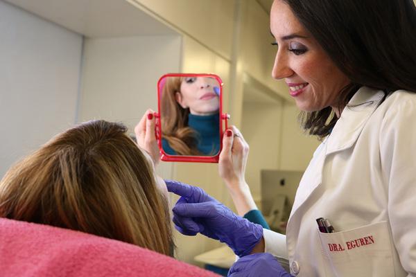 Tratamiento Dermatología Estética