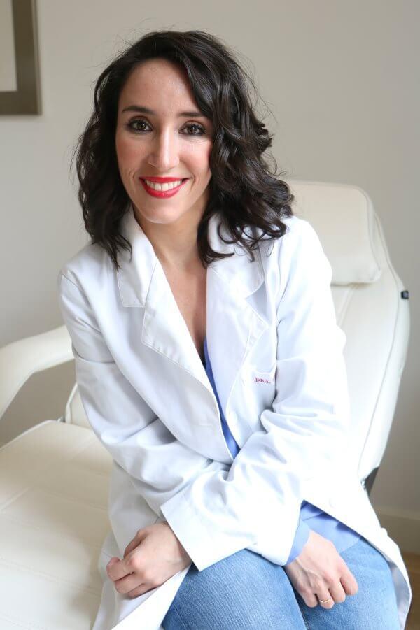 Dra Cristina Eguren