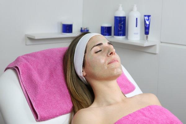 Tratamientos de Cabina Zo Skin Health
