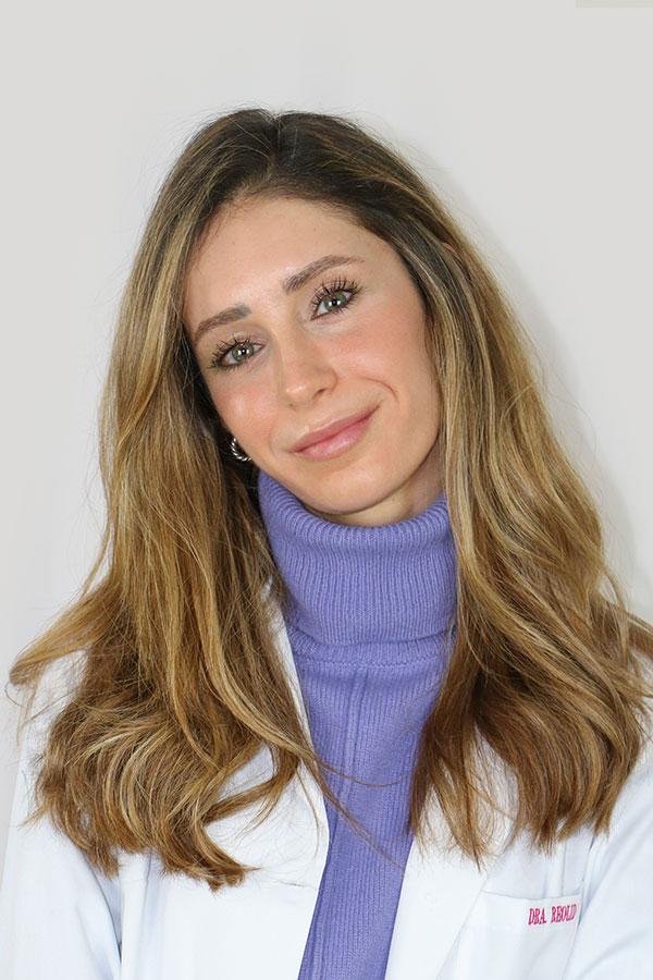 Alejandra Reolid